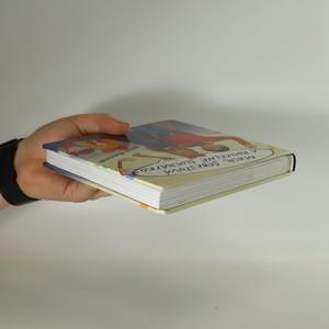 antikvární kniha Mach a Šebestová a kouzelné sluchátko, 2001
