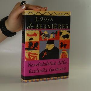 náhled knihy - Nezvladatelné dítko kardinála Guzmána