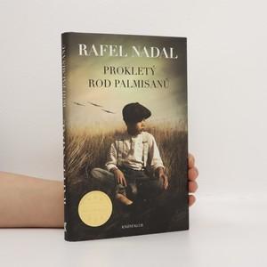 náhled knihy - Prokletý rod Palmisanů
