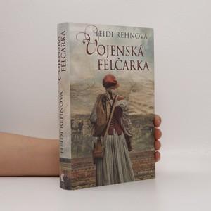 náhled knihy - Vojenská felčarka