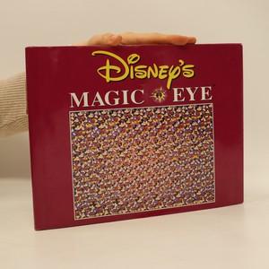 náhled knihy - Disney's Magic Eye. 3D Illusions