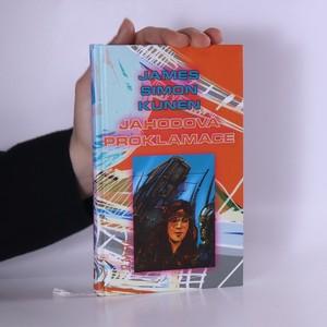 náhled knihy - Jahodová proklamace
