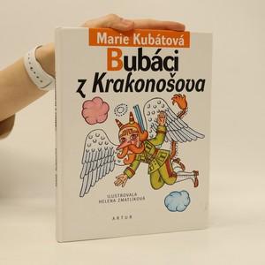 náhled knihy - Bubáci z Krakonošova