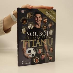 náhled knihy - Souboj fotbalových titánů