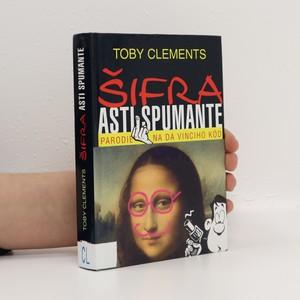 náhled knihy - Šifra Asti Spumante : parodie na Da Vinciho kód