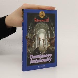 náhled knihy - Damiánovy katakomby