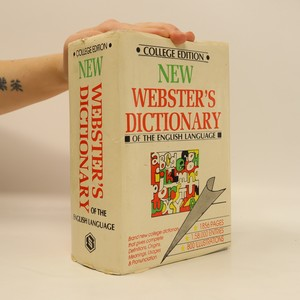 náhled knihy - New Webster's dictionary of the English language