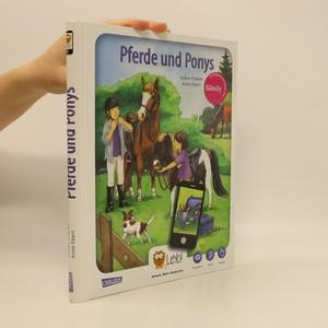 náhled knihy - Pferde und Ponys