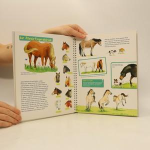 antikvární kniha Pferde und Ponys, neuveden