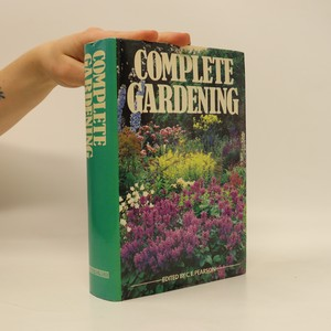 náhled knihy - Complete gardening