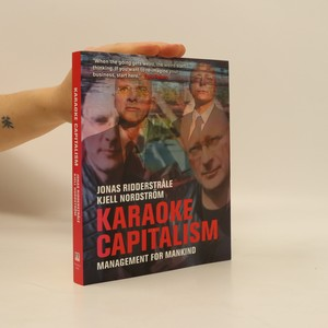 náhled knihy - Karaoke capitalism : managing for mankind