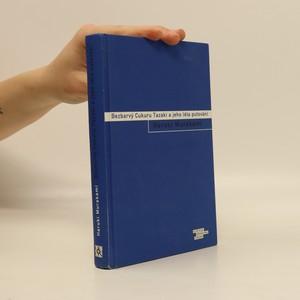 náhled knihy - Bezbarvý Cukuru Tazaki a jeho léta putování
