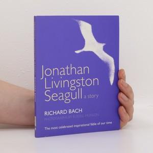náhled knihy - Jonathan Livingston Seagull
