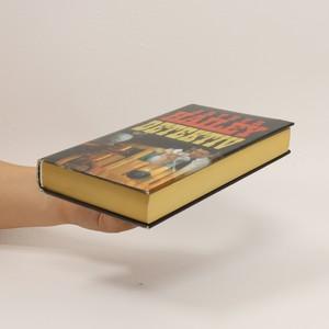 antikvární kniha Detektiv, 1998