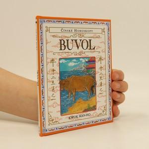 náhled knihy - Buvol