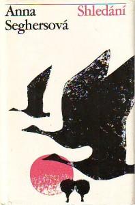 náhled knihy - Shledání