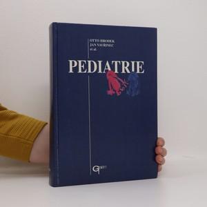 náhled knihy - Pediatrie (žluté flíčky na ořízce)