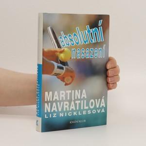 náhled knihy - Absolutní nasazení