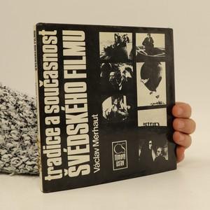 náhled knihy - Tradice a současnost švédského filmu