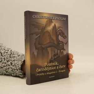 náhled knihy - Poutník, čarodějnice a červ