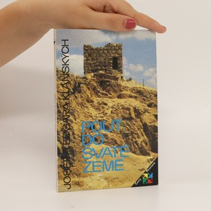 náhled knihy - Pouť do Svaté země