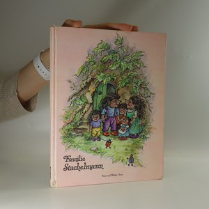 náhled knihy - Familie Stachelmann