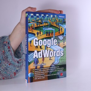náhled knihy - Google AdWords