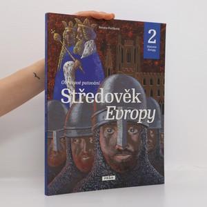 náhled knihy - Středověk Evropy. Obrazové putování. Historie Evropy 2