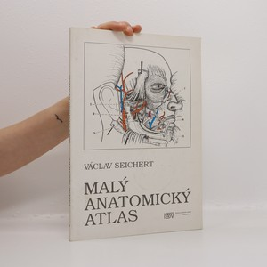 náhled knihy - Malý anatomický atlas