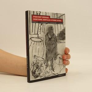 náhled knihy - Podivný případ doktora Jekylla a pana Hyda