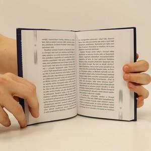 antikvární kniha Labyrint síly a ráj slabosti, 2003