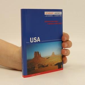 náhled knihy - USA : průvodce do kapsy