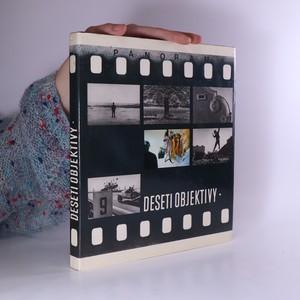 náhled knihy - Deseti objektivy : [fot. publikace]
