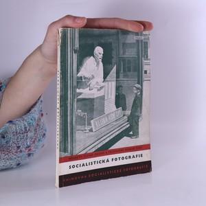 náhled knihy - Socialistická fotografle