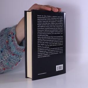 antikvární kniha Poslední kmotr, 2004