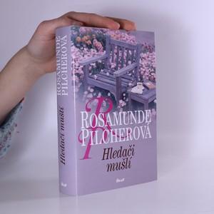 náhled knihy - Hledači mušlí