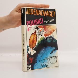 náhled knihy - Jedenadvacet polibků