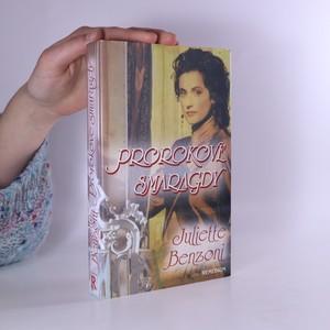 náhled knihy - Prorokove smaragdy (slovensky)