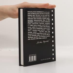 antikvární kniha O čem sní ženy 2, 2002