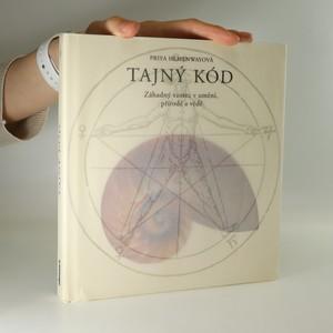 náhled knihy - Tajný kód