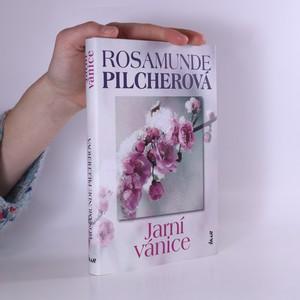 náhled knihy - Jarní vánice