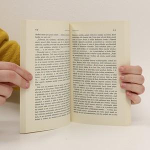 antikvární kniha Pohrdání, 2010