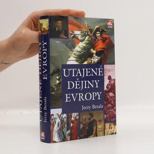 náhled knihy - Utajené dějiny Evropy