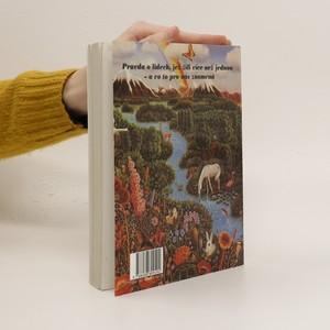 antikvární kniha Tajemství reinkarnace, 1998
