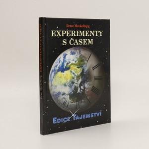 náhled knihy - Experimenty s časem