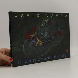 náhled knihy - Tři cesty za architekturou