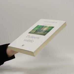 antikvární kniha Duševní světlo, 2011