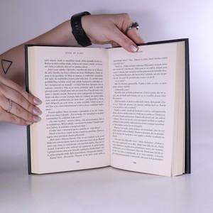 antikvární kniha Dívka ve vlaku, 2015
