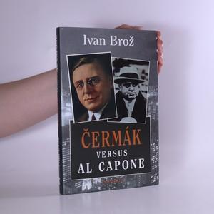 náhled knihy - Čermák versus Al Capone