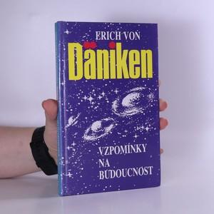 náhled knihy - Vzpomínky na budoucnost